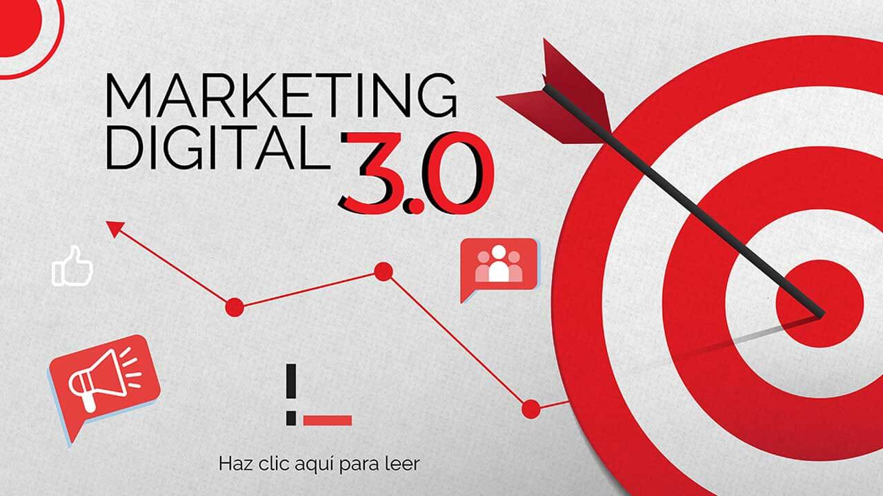 Marketing Digital 3.0